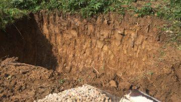 Прокопаване на канали и ями